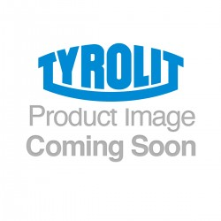 "TYROLIT 20010606 1/4"" Metal Adapter for Straight grinder"