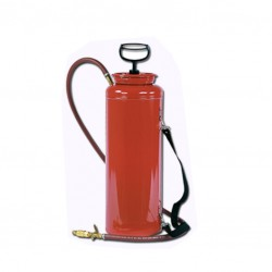 Diamond Products 2600042 E-400 Water Pressure Tank without Fittings