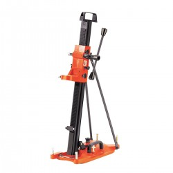 """Diamond Products 4240020 M-4 Combination Angle Stand 30"""" Mast for Weka Motor"""