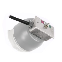 Diamond Products 4243021 Heavy Duty On/Off Switch 230V