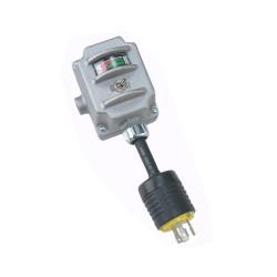 Diamond Products 4277537 Single Switch Control Panel 115V