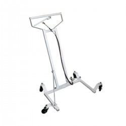 Diamond Products Carts Hydraulic Hand Saw