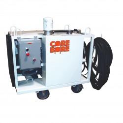 Diamond Products CB40EXL 40 HP Electric Motor Hydraulic Power
