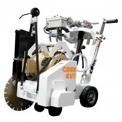 Diamond Products CC1300XL Hydraulic Concrete Saw