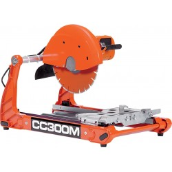 Diamond Products CC300M 2 HP-115 Volt 15 amp Electric Masonry Saw