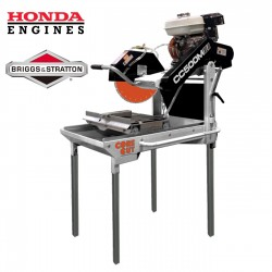 Diamond Products CC500MXL2 Masonry Saw