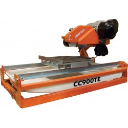 "Diamond Products CC900TE 1-1/2 hp 10"" Electric Economy Tile Saw"