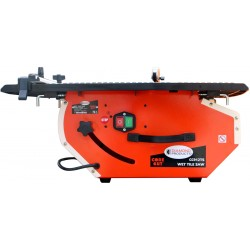 "Diamond Products CC912TS Electric Tile Saw with 9"" Blade Capacity"