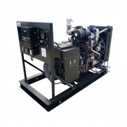 Diamond Products CCSK-70 Generator Set 70kW