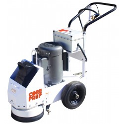 Diamond Products CPG102E1 Single Head Floor Grinder Baldor® 2 HP-1PH, 115V or 230V