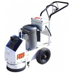 Diamond Products CPG102E1 Single Head Floor Grinder Baldor® 2 HP-1PH, 115V or 230V