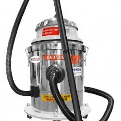 Diamond Products CV150C Mini HEPA Portable Vacuum