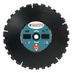 Diamond Products Demo-Cut High Speed Specialty Blades