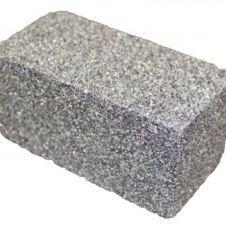 Diamond Products ABCH-10 2 In x 2 In x 4 In Grinding Stones for Concrete/Masonry