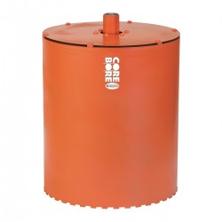 Diamond Products Heavy Duty Orange Large Diameter Spoke Hub HOL Wet Core Bits