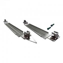 """Diamond Products 2505180 Skid Plate for 6"""" and 8"""" Blades, 0.125 thick blade"""