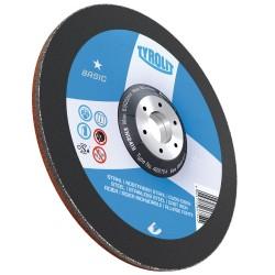 TYROLIT BASIC Wheels for General Purpose Steel Type 27