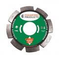 Diamond Tools for Angle Grinders