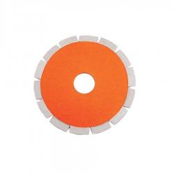 Diamond Products Heavy Duty Orange Hight Performance Tuck Point Blades