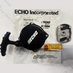 ECHO Starter and Pawl Assembly, PB-580, EB600RT A050000340