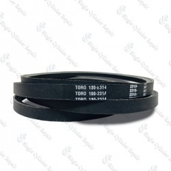 Exmark 100-2314 Belt