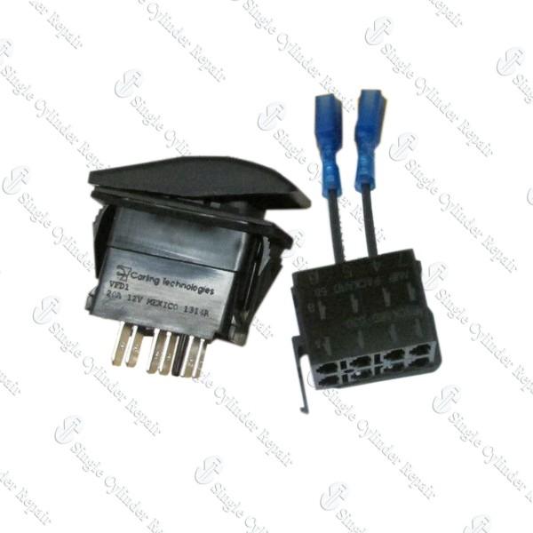 Exmark 121-8032 Switch Service Kit
