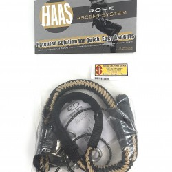 HAAS 08-98107 ROPE ASCENT SYSTEM