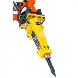 Husqvarna 576189101 SB 152 Demolition Breaker (includes hoses and adapter plate)