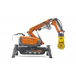 Husqvarna 583807001 DC 200 Drum Cutter Attachment