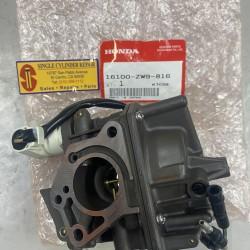 Honda 16100ZW9816 Carburetor (Bj02B D)