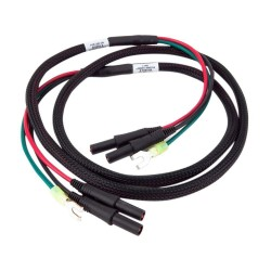 Honda 08E93-HPK123HI Parallel Cable for EU100, EU2000, EU2200, EU3000 Handi