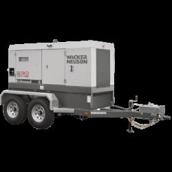 Wacker G130 GENERATOR, COLD WEATHER, T4F 5200023233