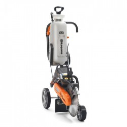 Husqvarna KV760 W/ WATER TANK, Power Cutter 587768401