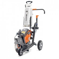 Husqvarna KV970 / 1260 W/ WATER TANK, Power Cutter 587768402