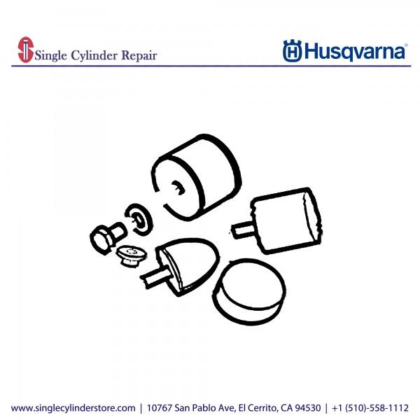 Husqvarna Shock absorber repair kit 594196101