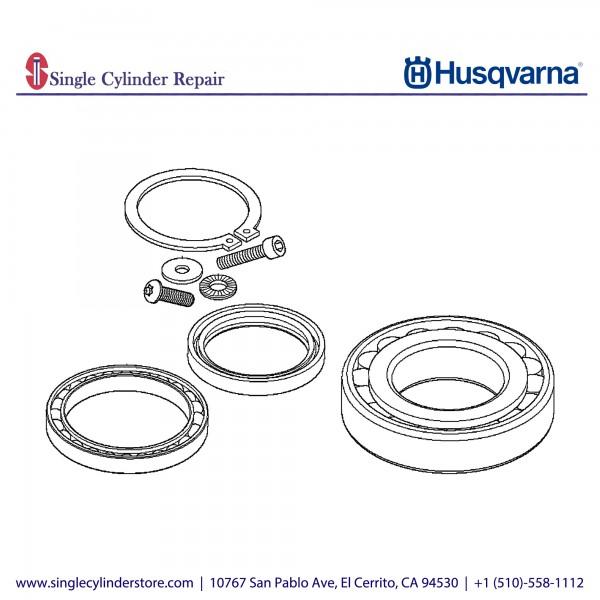 Husqvarna Eccentric element repair kit 594196701