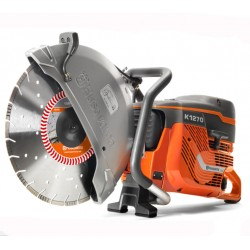 "Husqvarna K1270, 14"" (REPLACES K1260), Petrol Power Cutters 967046201"