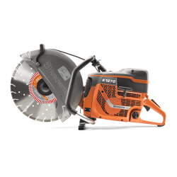 "Husqvarna K1270, 16"" (REPLACES K1260), Petrol Power Cutters 967054201"