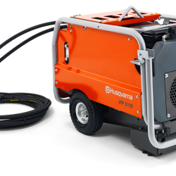 Husqvarna PP 518 Powered Hydraulic Power packs 967153602