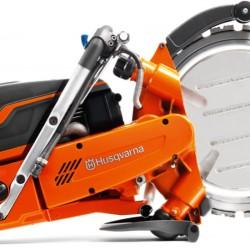 Husqvarna K 970 III RING, Petrol Power Cutters 967272301