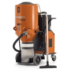 Husqvarna T 10000 DUST EXTRACTOR 480V 3PH, Dust and Slurry Management 967663701