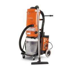 Husqvarna S 36 DUST EXTRACTOR 120V 1PH, Dust and Slurry Management 967663801