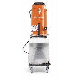 Husqvarna S 13 DUST EXTRACTOR 120V 1PH, Dust and Slurry Management 967664001