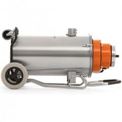 Husqvarna W 70 P SLURRY VACUUM 120V 1PH, Dust and Slurry Management 967664701
