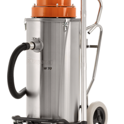 Husqvarna W 70 Wet Slurry Vacuum 967702003