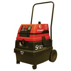 Pullman Ermator  S50 Wet/Dry HEPA Vacuum with Power Tool Outlet 200800094A ( Hus: 967719901)