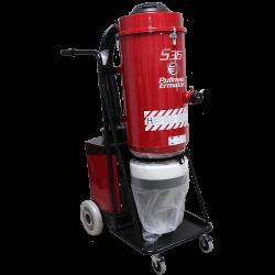 Pullman Ermator S36 HEPA Dust Extractor 967720201