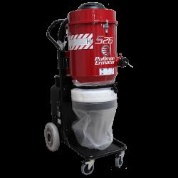 Pullman Ermator S26 HEPA Dust Extractor 230V 967755701