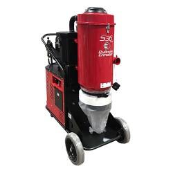 Pullman Ermator S36 Propane HEPA Dust Extractor 967760101