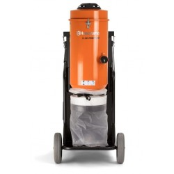 Husqvarna S 36 PROPANE DUST EXTRACTOR, Dust and Slurry Management 967808001